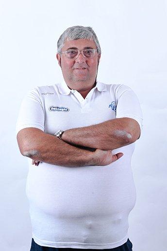 Stefano Pillastrini