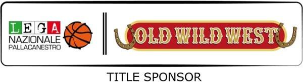 Lega Nazionale Pallacanestro - Old Wild West
